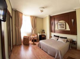 帕萨雷拉酒店