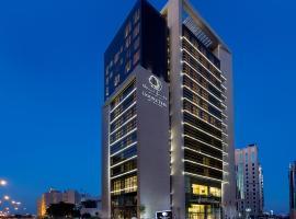 多哈老城希尔顿逸林酒店