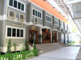 潘曼尼酒店
