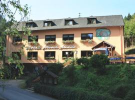瓦尔德兰盖斯托福埃尔柏克穆拉酒店