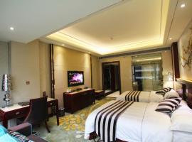 金龙万豪酒店