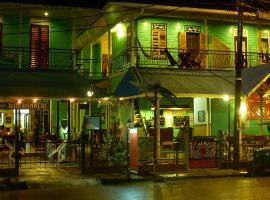 Hotel Casa Max, 博卡斯德尔托罗