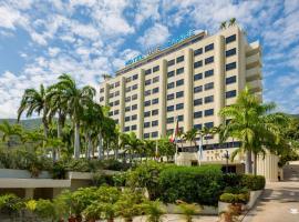 奥莱加勒比酒店