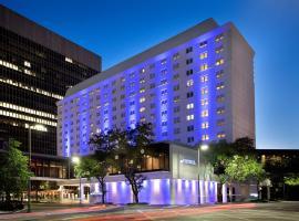 休斯顿白厅酒店