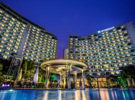 三亚丽禾温德姆酒店,位于三亚的酒店