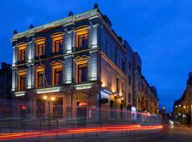 基尔肯尼爱尔兰人酒店, 基尔肯尼