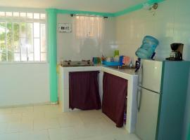 Miss Alda Place Apartment