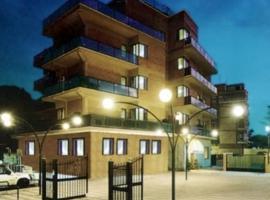 圣毛拉2号酒店