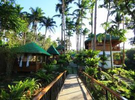 萨姆卡拉餐厅和花园度假酒店, Lucban