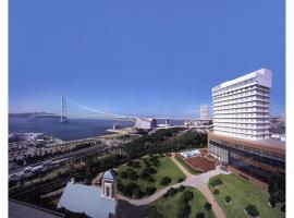 神户歌舞伎别墅海滨酒店