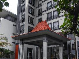 日惹塞雷拉大酒店