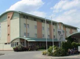 杨思卡尔酒店