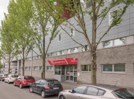 城市公寓里尔厄拉里尔酒店