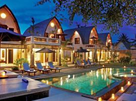特拉旺甘明珠酒店