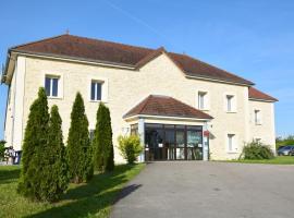 索斯之家酒店, Créney-près-Troyes