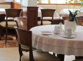 日耳曼尼亚酒店