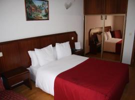 米兰达图里斯莫酒店, 米兰达·杜·杜罗