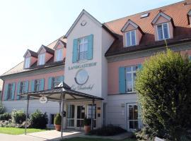 加特杜腾霍夫兰德旅馆