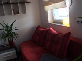 美丽公寓商务及度假酒店