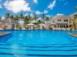 穆里海滩俱乐部酒店