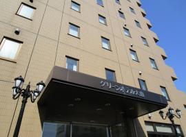 大曲绿色酒店, 大仙市