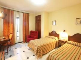 厄尔尼诺酒店