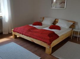 Ferienwohnung & Gästezimmer Rixner