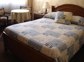 维萨利斯旅馆
