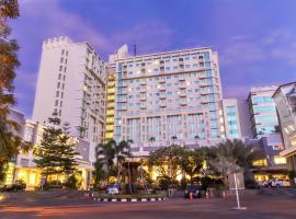卡洛玛卡萨酒店