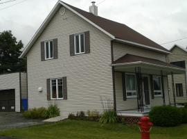 Maison Lessard