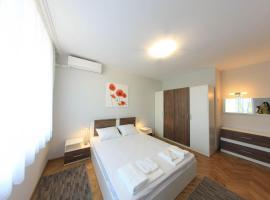 Lazur Apartment Romato