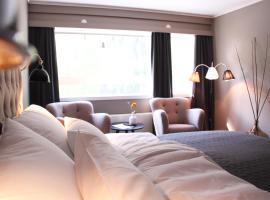 Haukeli Hotel