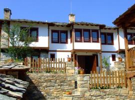 科索沃复式旅馆