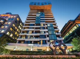 圣基尔达路曼特拉公寓式酒店