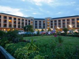 哈瓦萨海勒度假酒店, Āwasa (Gedeo附近)