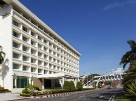 汶萊丽筠酒店