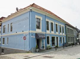 克劳斯特哈根酒店