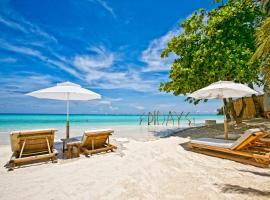周五长滩岛海滩度假酒店