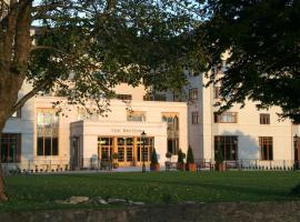布里恩酒店, 基拉尼