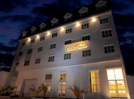 万卡约帕尔马酒店