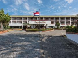 三角梅酒店, Santo Domingo
