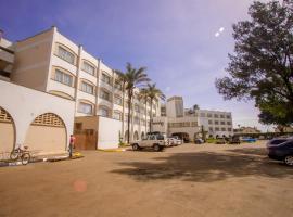 Sirikwa Eldoret Hotel, Eldoret