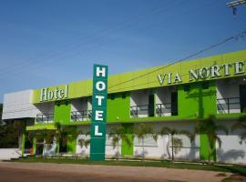 Via Norte Hotel