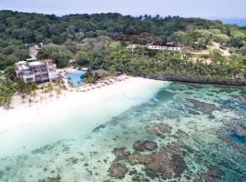 大罗阿坦加勒比海度假酒店