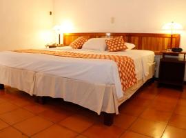 弥玻西亚酒店