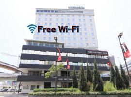 神户港湾塔酒店
