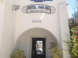 Hotel Dar Ali, 迈来亚