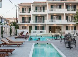 莱夫卡迪奥公寓式酒店