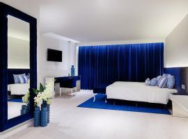 波尔图水晶酒店