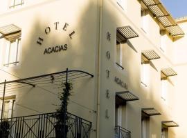 阿加西亚斯酒店
